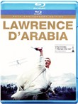 lawrence d'arabia (2 blu-...