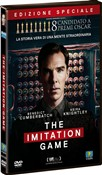 The Imitation Game (Special Edition)