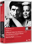 John Cassavetes Collection (5 Dvd)
