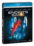 Ender's Game (Ltd Metal Box)