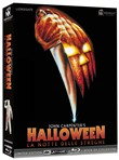 Halloween - La Notte delle Streghe (Blu-Ray 4k Ultra Hd+blu-Ray+booklet)