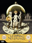 The Promised Neverland - Limited Edition Box (Eps 01-12) (3 Dvd)