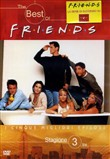 Friends - The Best Of - Stagione 03