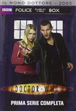 Doctor Who - Stagione 01 (4 Dvd) (new Edition)