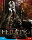 Hellsing Ultimate #02 Ova 3-4 (Blu-Ray+dvd)