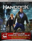 Hancock (Extended Cut) (Blu-Ray+copia Digitale)