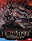 hellsing ultimate #04 ova...