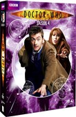 Doctor Who - Stagione 04 (4 Dvd)