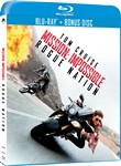 Mission:Impossible Rogue Nation (Blu-ray + bonus disc)