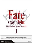 Fate / Stay Night - Unlimited Blade Works - Stagione 01 (Eps 00-12) (3 Dvd) (Limited Edition Box)