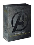Avengers Collection (5 Blu-Ray)