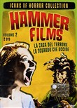 Hammer Films #02 (2 Dvd)