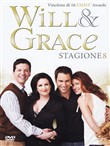 Will & Grace - Stagione 08 (4 Dvd)