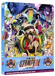 One Piece Stampede - Il Film (Steelbook)