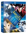 Family Movies (4 Blu-Ray)