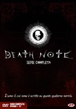 Death Note - The Complete Series (Eps 01-37) (5 Dvd)
