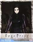 Ergo Proxy - Box Set Complete Series (Eps 01-23) (4 Blu-Ray)