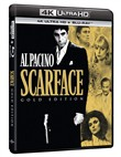 Scarface (Blu-Ray 4k Ultra Hd+blu-Ray)