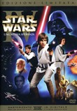Star Wars - Episodio Iv - Una Nuova Speranza (Limited Edition) (2 Dvd)