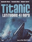 titanic latitudine 41 nor...