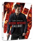 Mission: Impossible - Fallout (Ltd Steelbook)