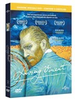 Loving Vincent (Special Edition) (Dvd+5 Cartoline)