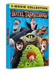 Hotel Transylvania Collection (3 Dvd)