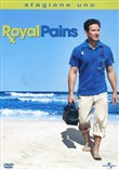 Royal Pains - Stagione 01 (3 Dvd)