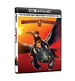 Dragon Trainer 2 (Blu-Ray 4k Ultra Hd+blu-Ray)