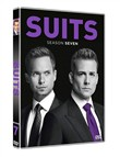 Suits - Stagione 07 (4 Dvd)