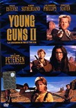 Young Guns 2 - La Leggenda Di Billy The Kid