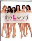 The L Word - Stagione 01-04 (16 Dvd)