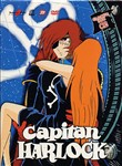 Capitan Harlock - Serie Tv Classic Box 02 (Eps 22-42) (3 Dvd)