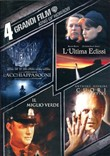 King Of Horror - 4 Grandi Film (4 Dvd)