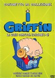 I Griffin - Stagione 01-05 (13 Dvd)