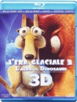 L' Era Glaciale 3 (3d) (Blu-Ray+blu-Ray 3d+dvd+digital Copy)
