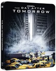 The Day After Tomorrow - L'alba del Giorno Dopo Steelbook Limited Edition