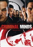 Criminal Minds - Stagione 02 (6 Dvd)