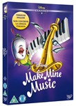 Make Mine Music - Musica Maestro