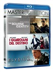 Matt Damon Master Collection (3 Blu-Ray)