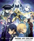 Sword Art Online Iii Alicization - Limited Edition Box #02 (Eps 13-24) (3 Blu-Ray)