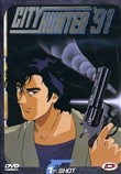 City Hunter '91 #01 (Eps 01-05)