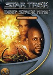 Star Trek Deep Space Nine Stagione 04 #02 (4 Dvd)