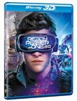 Ready Player One (3d) (Blu-Ray 3d)