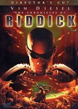 The Chronicles Of Riddick (director's Cut) (2 Dvd)