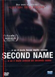 Darkness / Nameless / Second Name (3 Dvd)