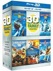 3d family collection (5 b...