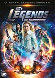 Dc's Legends Of Tomorrow - Stagione 04 (3 Dvd)