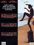 Karate Kid Collection (3 Dvd)