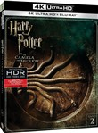Harry Potter e La Camera dei Segreti (4k Ultra Hd+blu-Ray)